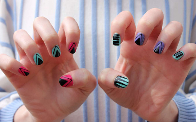 Nail art designs 2014 ideas images tutorial step by step flowers diy nail art nail art designs 2014 ideas images tutorial step by step flowers pics photos wallpapers prinsesfo Choice Image